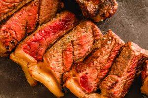 Carne Rubia Gallega